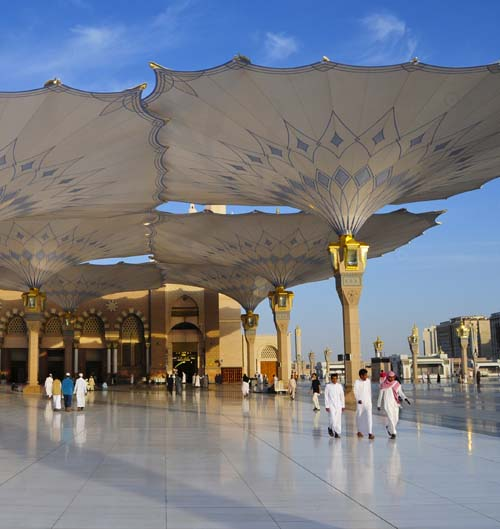 Hajj Packages 17 Nights - 18 Days